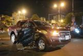 Tai nạn thảm khốc ở Đà Nẵng: Xe máy tông vào xe chở vợ chồng mới cưới