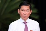 Cựu Phó Chủ tịch Tp. HCM Trần Vĩnh Tuyến bị đề nghị truy tố