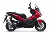 Honda ADV 150 phiên bản 2022 ra mắt, giá 99 triệu đồng