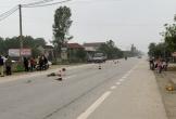 10X đi xe máy điện gây tai nạn chết người rồi bỏ trốn