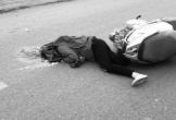 Ngã vào bánh sau xe ô tô chở công nhân, nữ 9X tử vong tại chỗ
