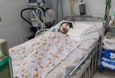Gia cảnh bất hạnh của người đàn ông vợ mất, con nằm viện do nghi ngộ độc patê chay