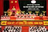 2.000 đại biểu dự hội nghị triển khai Nghị quyết Đại hội Đảng bộ Đà Nẵng
