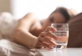 Uống nước ít rất hại cơ thể
