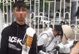 Nhóm thanh niên Đà Nẵng lấy khẩu trang che biển số, lạng lách, vượt đèn đỏ