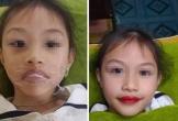 Xôn xao phụ huynh để con gái 5 tuổi xăm môi đỏ, thợ xăm có hành động