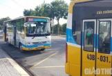 Vì sao Đà Nẵng dừng triển khai hệ thống xe buýt nhanh BRT?