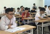 Thêm chế tài xử lý thí sinh vi phạm khu vực phòng chờ thi tốt nghiệp THPT