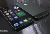 iPhone SE 3 - thiết kế sang chảnh và màn hình tràn viền thời thượng