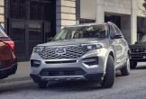 Ford Explorer 2021 sắp về Việt Nam với giá dự kiến 2,3 tỷ đồng