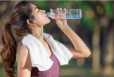 Một số mẹo giữ sức khỏe hiệu quả trong mùa hè