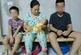 Bố mất do ung thư, 3 cháu bé mịt mù tương lai
