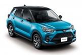 Toyota Raize mới sắp ra mắt, chuẩn bị về Việt Nam