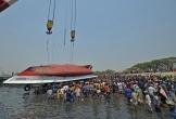 Bangladesh: Chìm tàu trên sông rác, 26 người tử vong