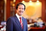 Chân dung tân Bộ trưởng Giáo dục & Đào tạo Nguyễn Kim Sơn