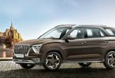 Hyundai Alcazar gia nhập phân khúc SUV 7 chỗ giá rẻ