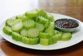 Quả bầu - Thực phẩm giảm cân tốt cho mùa hè