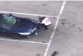 Bị cắm sừng, vợ điên tiết đập phá ô tô của chồng và cái kết