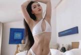 Quỳnh Nga 'muốn ngất xỉu' khi chiêm ngưỡng đường cong 'bốc lửa' của MC Minh Hà