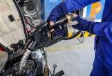 Giá xăng tăng lên mức cao nhất trong 15 tháng