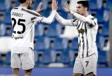 Ronaldo cán mốc 100 bàn cho Juventus