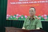Kỷ luật cảnh cáo Thiếu tướng Đặng Hoàng Đa