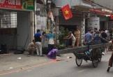 Tài xế ô tô truy đuổi, đâm thẳng vào xe máy khiến 2 người tử vong