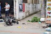 Ôtô tông thẳng xe máy làm 2 người chết: Lời kể sốc