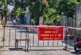 Đà Nẵng: 7 ca dương tính mới, con gái người bán cơm gà lây SARS-CoV-2 từ bố