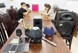 Đà Nẵng: Nhóm nam nữ mở tiệc ma túy ở chung cư trong mùa dịch COVID-19