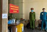 Phạt 7 chuyên gia Trung Quốc ghé