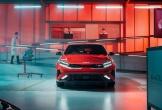 Kia Cerato 2021 được ra mắt tại Úc có giá từ 347 triệu đồng