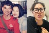 Bị dân mạng chỉ trích 'vợ như ngáo đá', Xuân Bắc có hành động bất ngờ