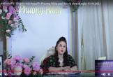 Bà Phương Hằng chỉ thẳng mặt `Phi Phi cô nương` trong live Đại Hội Vạch Mặt