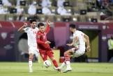 Thua sát nút UAE, ĐT Việt Nam làm nên lịch sử tại vòng loại World Cup