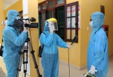 Những nữ phóng viên trong cuộc chiến chống Covid-19 ở Đà Nẵng
