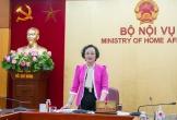 4 người thi tuyển chức danh Vụ trưởng ở Bộ Nội vụ