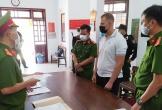 Bắt tạm giam người nước ngoài trộm xe máy ở Đà Nẵng
