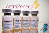 Chính phủ mua lại 30 triệu liều vắc xin AZD1222 với giá phi lợi nhuận