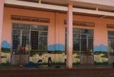 Phát hiện thi thể thiếu nữ đang phân hủy trong trường học