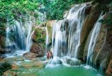 Thác Voi - Điểm du lịch sinh thái hấp dẫn không nên bỏ qua ở xứ Thanh