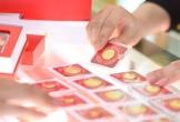 Giá vàng sụt giảm, nhà đầu tư bán ra cả tấn