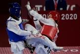 Võ sĩ Kim Tuyền thắng dễ đối thủ Canada, tiến vào tứ kết Olympic Tokyo