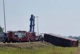 Tai nạn xe buýt nghiêm trọng tại Croatia, ít nhất 55 người thương vong