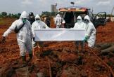 Indonesia: Hơn 1.000 ca tử vong mỗi ngày, bệnh nhân Covid-19 chết tại nhà