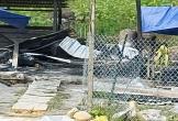 Quảng Nam: Cháy nhà trong đêm, 2 vợ chồng tử vong
