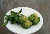 Chế độ ăn uống giúp phục hồi sau tai biến