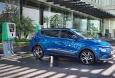 Vinfast bất ngờ công bố hình ảnh thực tế ô tô điện VF e34