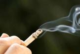 Hút thuốc lá tăng gấp 3 lần nguy cơ ung thư bàng quang