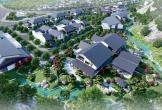 Bên trong khu đô thị nghỉ dưỡng khoáng nóng 100ha ở Thanh Hóa dự kiến có gì?